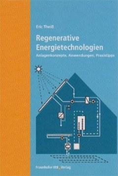 Regenerative Energietechnologien
