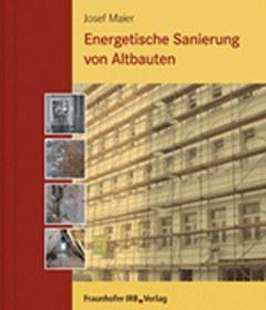 Energetische Altbausanierung
