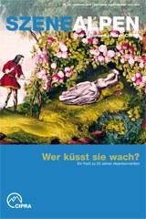 SzeneAlpen Nr. 95: Wer küsst sie wach?