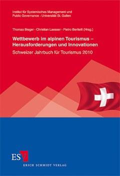 Wettbewerb im alpinen Tourismus