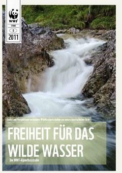 Freiheit für das wilde Wasser
