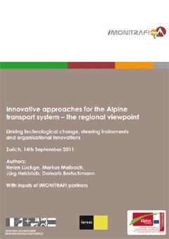 Alpine Transport System