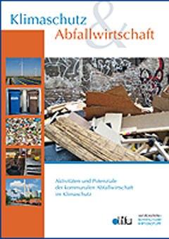 Cover Klimaschutz & Abfallwirtschaft