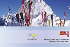 Climate Change and its Impacts on Tourism in the Alpine Space