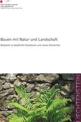 Bauen mit Natur und Landschaft