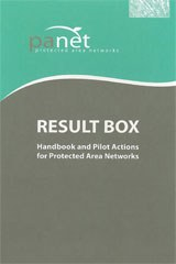 PANet 2010 - Protected Area Networks: Result Box