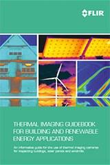 Thermografie-Handbuch für Bau-Anwendungen und Erneuerbare Energien