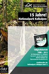 15 Jahre! Nationalpark Kalkalpen