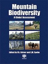 publikation mountain biodiversity