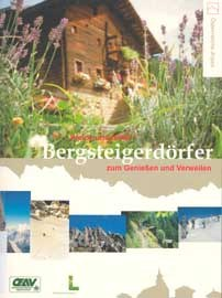 "Cover ""Bergsteigerdörfer"""