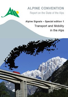 """The 2nd Report on the State of the Alps aims to stimulate the discussion on """"Water and Water Management Issues""""."""