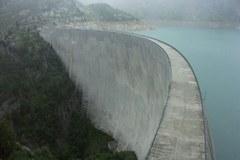 Staudamm