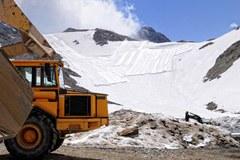 Preserving the Alpine idyl