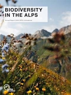 Biodiversity in the Alps