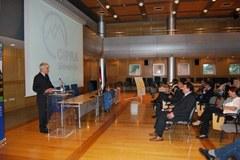 workshop in Slovenia