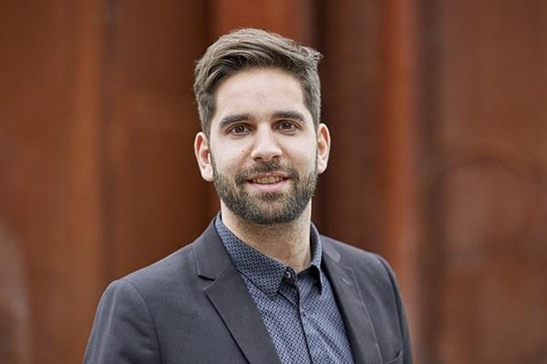 Andreas Pichler, Director, CIPRA International. © Marcel Hagen