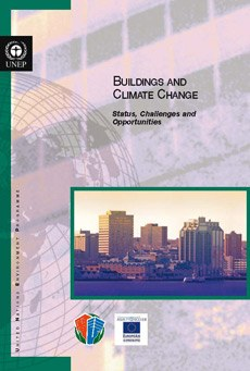 Buildings and climate change