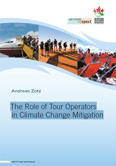 The Role of Tour Operators in Climate Change Mitigation