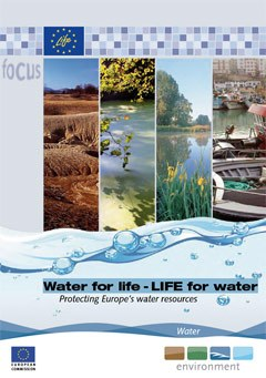 Water for life - LIFE for water