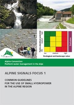 Alpine Signals Focus 1