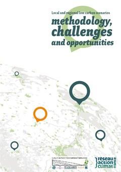 Local and regional low carbon scenarios