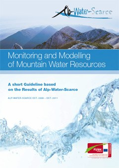 Monitoring and Modelling of Mountain Water Resources