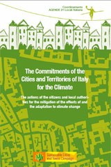 The Commitments of the Cities and Territories of Italy for the Climate