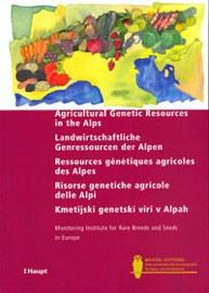 publ landwirtschaftliche genressuorcen