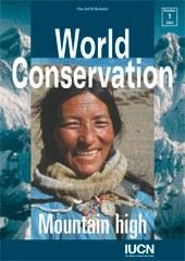 World conservation: Mountain High - 2002.1