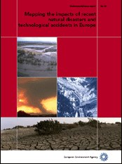 publ Mapping the impacts of recent natural disasters and technological accidents in Europe