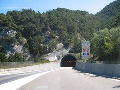 Fréjus-Tunnel