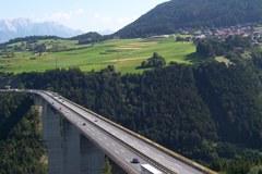 Brennerautobahnviadukt