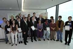 Preis ArgeAlp 2007