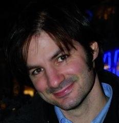 Stefan Arlanch