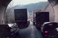 Transport de marchandises sur le col du Brenner : demain, par le train ?