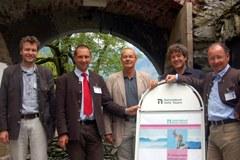 Les symposiums sur la recherche organisés à Kaprun ont lieu tous les 4 ans et constituent un instrument essentiel d'échange commun et d'orientation pour les espaces protégés alpins.