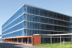 centre de recherche de l'Eweag à Dübendorf