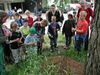 EDUMAT - Bildungsprojekt im Biosphärenpark Grosses Walsertal