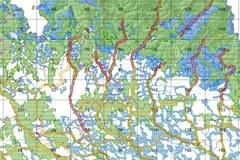 La Lombardie/I a posé des jalons décisifs pour que le réseau écologique régional ne reste pas lettre morte.