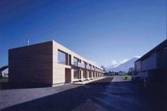 Avec la nouvelle politique de subventions énergétiques du Tyrol du Sud, les constructions neuves doivent respecter la norme CasaClima A.