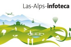"""Un projet alpin au service des Alpes : la nouvelle Maison des médias """" Las-Alps-infoteca """" proposera aux médias des informations sur l'ensemble de l'arc alpin."""