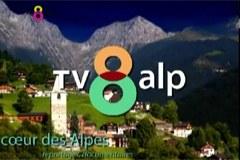 Suivre les travaux de la vigne ou un saut en parachute depuis son fauteuil grâce à Alp Channel