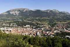 La mise en œuvre de la Convention alpine a une importance centrale pour les Villes des Alpes.