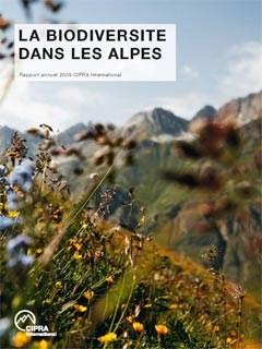 La biodiversite dans les alps