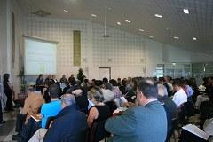 160 participant-e-s se sont réunis au Parc des expositions de St Gaudens/F.