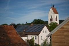 Lors du premier appel à projets du programme de soutien des régions modèles en matière de climat et d'énergie en 2009, 37 régions s'étaient déjà qualifiées dans toute l'Autriche.