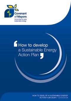 Plan d'action pour un développement durable dans le domaine de l'énergie : un guide à l'intention des communes.