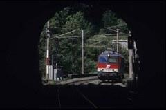"""La voie de chemin de fer du Semmering ne doit pas céder à la frénésie des tunnels : """" Alliance For Nature """" exige l'arrêt du projet de construction du nouveau tunnel de base du Semmering."""