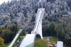 Le Deutsche Naturschutzring s'est retiré du comité d'évaluation de la candidature de Munich et de Garmisch Partenkirchen aux Jeux olympiques de 2018.