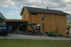 En Suisse et au Liechtenstein, plus de 140 propriétaires vous invitent à visiter leurs maisons Minergie-P.